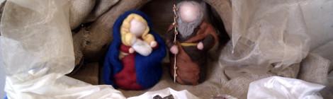 La natività - sabato 5 dicembre, ore 9,30