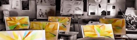 14 e 15 maggio, Corso di pittura - I 4 temperamenti: l'autoritratto - a cura di Bernardelli
