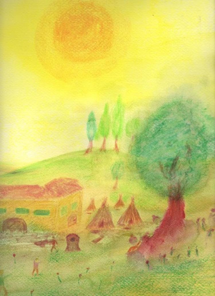Estate Waldorf 2015, il campo estivo ispirato alla vita di un eco villaggio