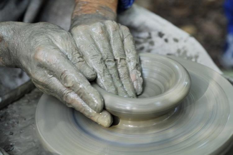 Tornio da ceramica