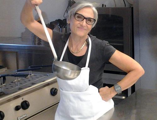 Dalla nostra cuoca Maria Antonietta Altamura