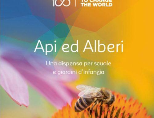 Api ed Alberi: progetti chiave per Waldorf 100