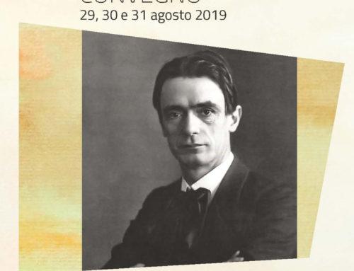 Infanzia e giovinezza di Rudolf Steiner e il suo impegno sociale