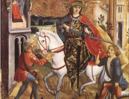 Il significato della Festa delle Lanterne di San Martino