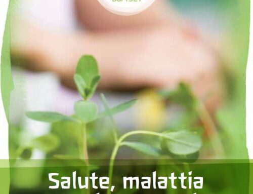 Salute, malattia e salutogenesi